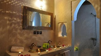 Riad Imilchil Marrakech photos Room