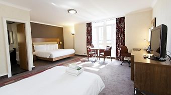 Hilton London Olympia Hotel photos Room