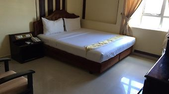 A One Phnom Penh photos Room