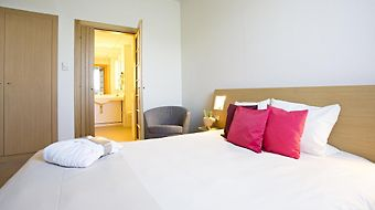 Novotel Milano Linate photos Room