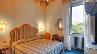 Hotel Villa Villoresi photos Room