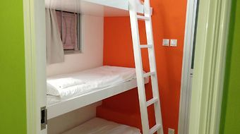 Homy Inn photos Room