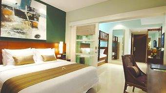 Bali Dynasty Resort photos Room