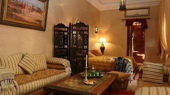 Riad Kniza Hotel photos Room