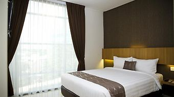 D'Cozie Hotel By Prasanthi photos Room