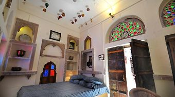 Juna Mahal Boutique Home Stay photos Room