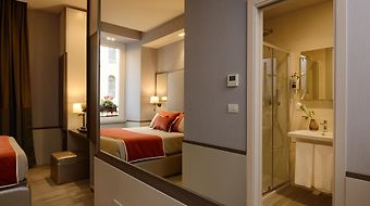 San Carlo Suite photos Room