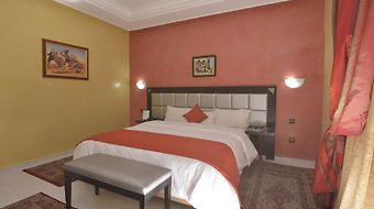 Meriem Hotel Marrakech photos Room