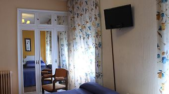 Hotel Residencia Gran Via photos Room