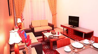 Al Hayat Suites photos Room