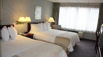 Ramada Amherst/Getzville Hotel And Conference Center photos Room