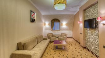 Shell - Grand Hotel Baku photos Room