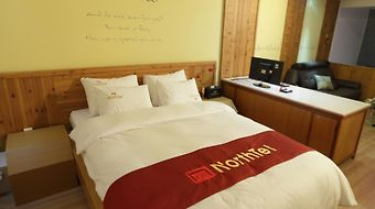 Northtel photos Room