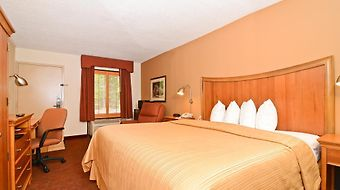 Quality Inn Chapel Hill photos Room