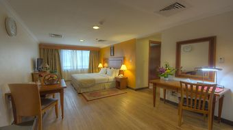 Fortune Grand Hotel Apartments Bur Dubai photos Room