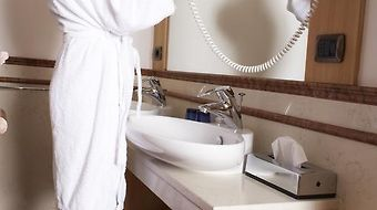 Wellness Hotel Lupo Bianco photos Room Superior Double or Twin Room