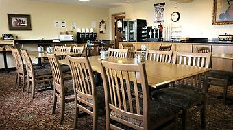 Best Western Plus Cottontree Inn photos Restaurant Breakfast
