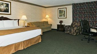 Comfort Inn Airport photos Room King