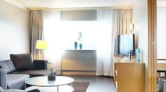 Gothia Towers Hotel photos Room Junior Suite