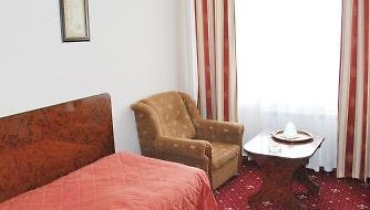 Mir Hotel photos Room Single Comfort