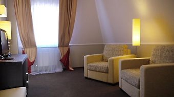 Reikartz Kirovograd photos Room Grand Suite