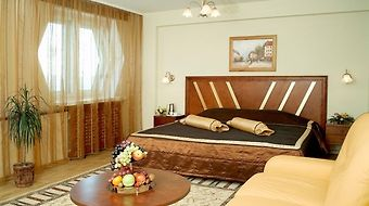 Azimut Hotel Siberia photos Room Business Deluxe
