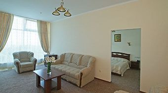 Black Sea Otrada photos Room Suite