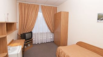 Marins Park Hotel Rostov photos Room First category