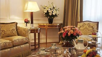 Alvear Palace photos Room Governon Executive Suite