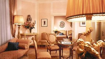 Grand Hotel Et De Milan photos Room Giuseppe Verdi (Presidential Suite)