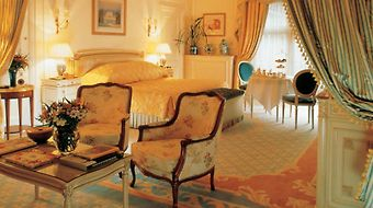 The Ritz London photos Room Junior Suite