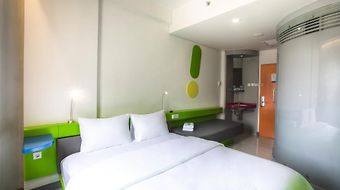 Pop! Hotel Cokroaminoto Denpasar photos Room