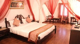 Welcomheritage Traditional Haveli photos Room
