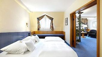 Best Western Premier Arosa Hotel photos Room Suite