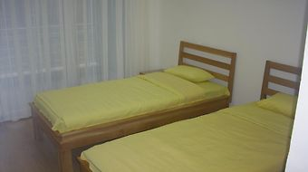 Student Hotel Mostar photos Room