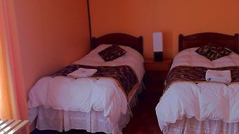 Hotel Alcazar Puerto Natales photos Room Twin doble STD
