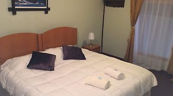 Hotel Alcazar Puerto Natales photos Room Matrimonial doble STD