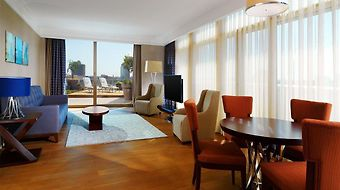Sheraton Grand Adana photos Room Executive Suite