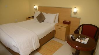 Airside Hotel photos Room