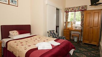 The Roseberry Hotel photos Room