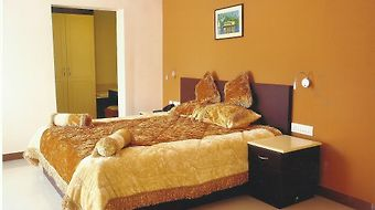 Silver Sands Residency photos Room