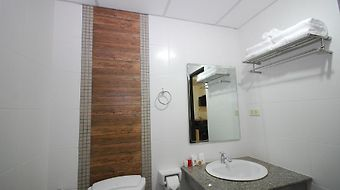 Patong Budget Rooms photos Room