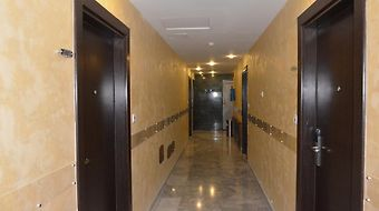 Nabhan Hotel Suites photos Exterior Hotel information
