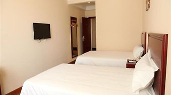 Greentree Inn Beijing Pinggu District Government Express Hotel photos Room