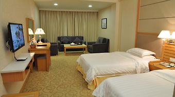 Garden Hotel Shantou photos Room