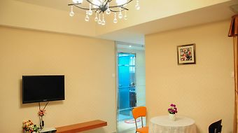Shenzhen Xin Phoenix Gang Ao 8 Apartment photos Room