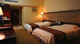 Guilin Gongcheng Qianjun International Hotel photos Room