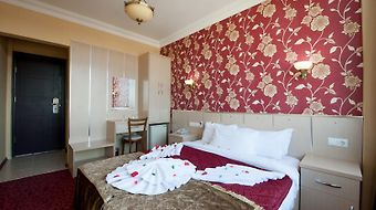 Golden Horn Istanbul Hotel photos Room