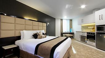 Vr Queen Street Hotel And Suit photos Room