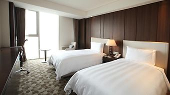 Lotte City Hotel Daejeon photos Room